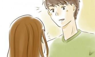 Як впоратися з провалом після того, як він дізнався, що подобається вам