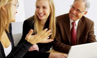 Як стати більш комунікабельними: розвивай навички