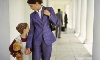 Як переконати чоловіка не розлучається дружина