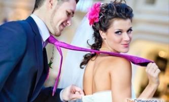 Як вдало вийти заміж?