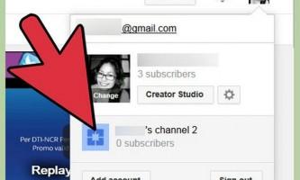 Як видалити канал на youtube