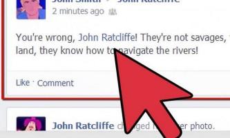 Як видалити публікацію на facebook