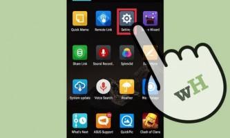 Як видалити тимчасові файли з вашого android пристрої