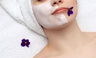 Як зміцнити овал обличчя і зберегти його пружність