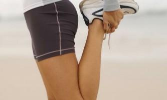 Як зменшити ікри ніг: робимо ніжки стрункіше