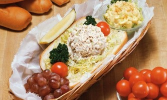 Як зменшити калорійність