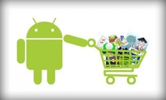 """Як встановити """"android маркет"""""""