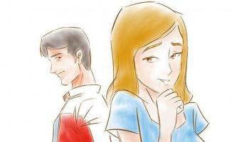 Як дізнатися, що ви закохалися в хлопця