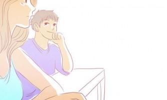 Як дізнатися, що ви закохані (для підлітків)