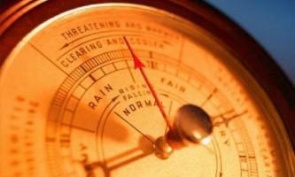 Як впливає атмосферний тиск на людей