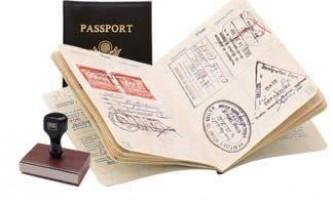 Як внести дитини в закордонний паспорт