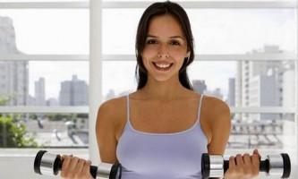 Як відновити пружність грудей