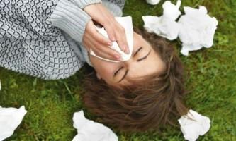 Як вибрати мазь від алергії і подразнень