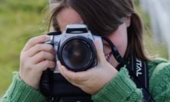 Як вибрати дзеркальний фотоапарат: миті, збережені на роки