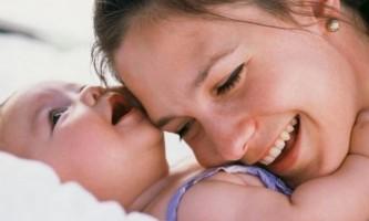 Як виглядає грижа у новонародженого