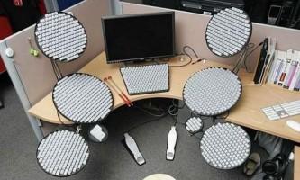 Як виглядає китайський клавіатура