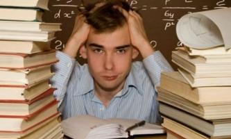 Як за день вивчити іспит