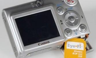 Як завантажити фото з фотоапарата в комп`ютер