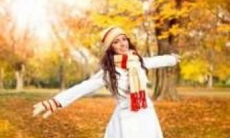 Як захистити руки в осінній період