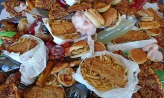 Яка їжа сама шкідлива