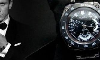Який годинник краще подарувати чоловікові?