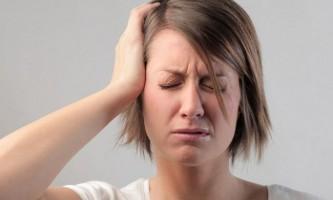 Які ліки допомагають при струсі мозку
