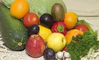 Які продукти потрібні для підняття гемоглобіну