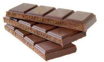 Яким буває шоколад? Шоколад: користь і шкода