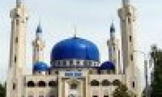 Основні обов`язки мусульманина