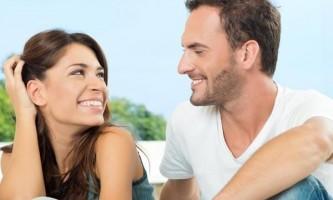 Яке питання задати дівчині, щоб підтримати з нею розмову