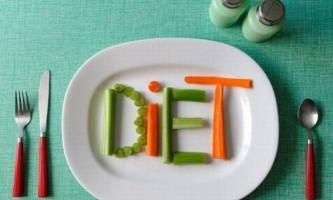 Якої шкоди від дієти