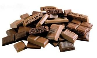 Який на смак шоколад без вмісту цукру