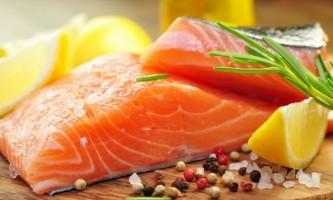 Яку рибу можна їсти вагітним