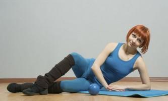 Калланетика для схуднення