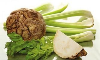 Калорійність селери, його вітамінний склад і корисні властивості