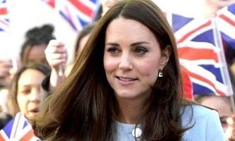 Кейт миддлтон вагітна втретє?