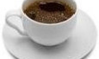Кава: пити чи не пити?