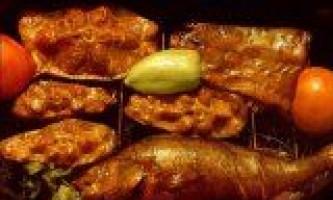 Копчена їжа шкідлива для здоров`я