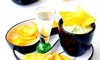 Крем з авокадо з печінкою тріски і каперсами - рецепт