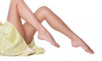 Крем від судинних зірочок на ногах: який краще вибрати - відгуки про різних кремах