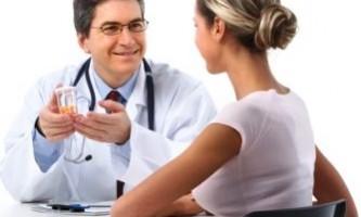 Кров`янисті виділення у жінок: причини