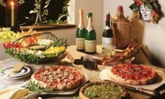 Кухня італійська