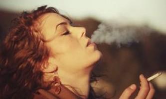 Курці частіше думають про сигарети, ніж про секс