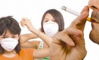 Палити чи не палити? Вплив куріння на організм людини