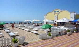 """Курорт затока, """"рута"""" (пансіонат): відпочинок, ціни, фото та відгуки туристів"""