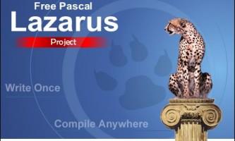Lazarus скачати безкоштовно