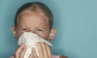 Лікування аденоїдів у дітей: народна медицина