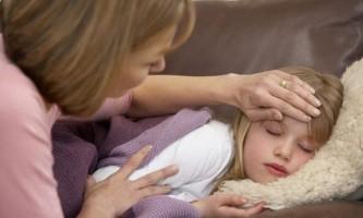 Лікування аденовірусної інфекції у дітей