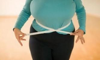 Лікування ожиріння народними засобами: допоможи собі сам