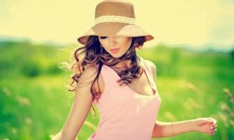 Літній догляд за шкірою обличчя і волоссям